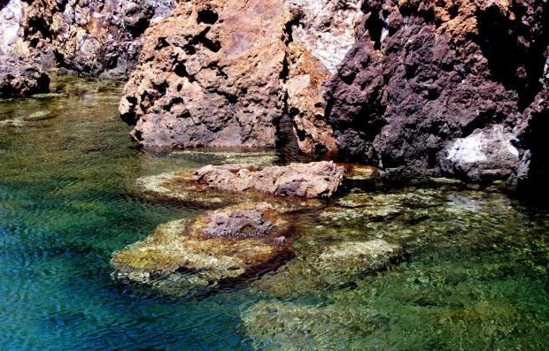 Turcja #krajobraz #morze #plaża #woda