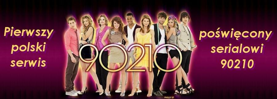 90210 Serial, który zachwyci wszystkich!!!!