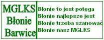 Błonie Barwice