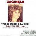 #Zaginęła #AdnotacjaPolicyjna #Aktualności #Apel #Częstochowa #Fiedziuszko #ITAKA #Jarosław #KtokolwiekWidział #KtokolwiekWie #MISSING #MissingPeople #MissingPerson #Munina #podkarpackie #PomagamyRodzinom #PomocnaDłoń #pomóż #Poszukiwani