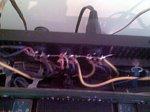 Problem z podłączeniem wyjść głośnikowych Radmor 5102- TE