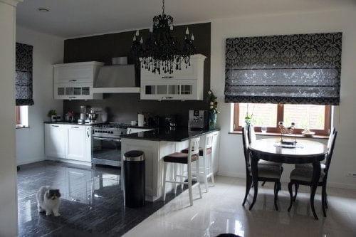 BIAŁA KUCHNIA  inspiracje, realizacje, opinie  Wnętrza  forum muratordom pl -> Kuchnia Amica Super Line Instrukcja