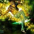 Dream Dance #Dziecko #Naris #Photoshop