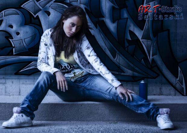 Corinna-19 lat #Naris #Outdoor #StudioPrzenośne