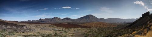 Parque Nacional del Teide #Wulkan #Teneryfa #WyspyKanaryjskie #Tenerife #ParqueNacionalDelTeide