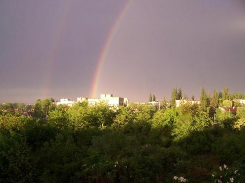 niebo nad Nadzieją 11.05 .09