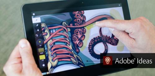 Adobe Ideas v1.5 [Android]