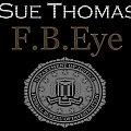 Sue Thomas FBI Tapeta #Sue #Thomas #FBI #Przygoda #serial #oczy #eye