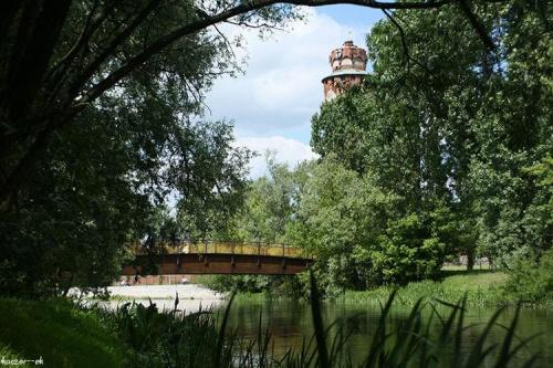 #brodnica #wieża #drwęca