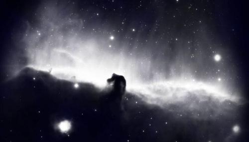 Grafika zrobiona w Photoshopie #galaktyka #kosmos #photoshop