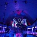 Kościół ewangelicki w Cieplicach w zupełnie innych barwach :) #Cieplice #FestiwalŚwiatła #JeleniaGóra #zima
