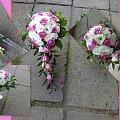 #ślub #bukiet #wesele