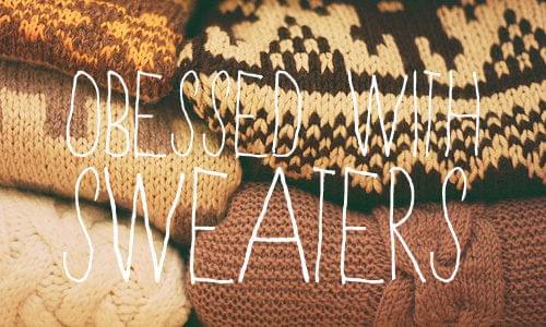 swetry ciepłe zimowe i modne i super! :-)