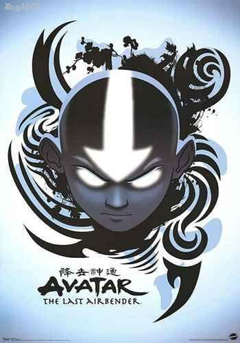 Awatar: Legenda Aanga / Avatar: The Last Airbender [Sezon 2] (2006)
