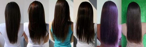 radical ampułki na porost włosów