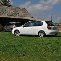 Stage prawie 1 #box #BoxTte #Cobra #Corolla #E11 #Fondmetal #Staffa #Toyota #tte