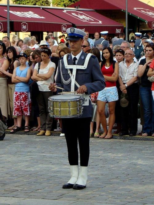i walimy... :) #festiwal #orkiestra #policja #wrocław