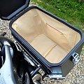 #motocykl #kufry #wyprawy #stelaże