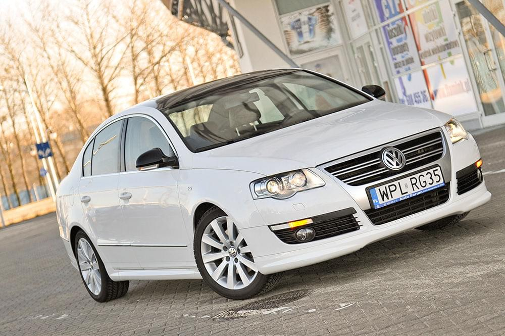 vw passat b6 3c r line body kit in primer ebay. Black Bedroom Furniture Sets. Home Design Ideas