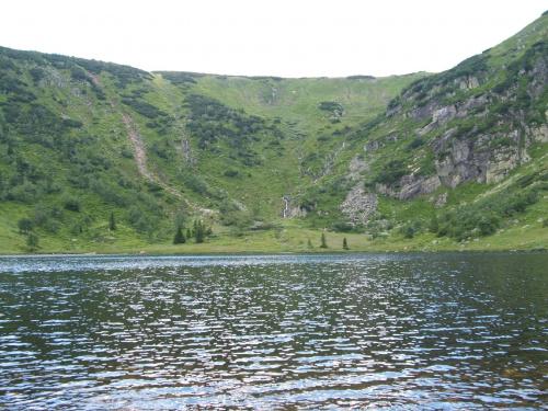 karkonosze #krajobrazy #widoki #góry #natura #karkonosze #przyroda #staw #woda