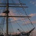 Dar Pomorza - Gdynia #Statek #morze