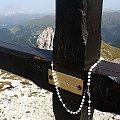 krzyże na szczytach... #krzyż #góry