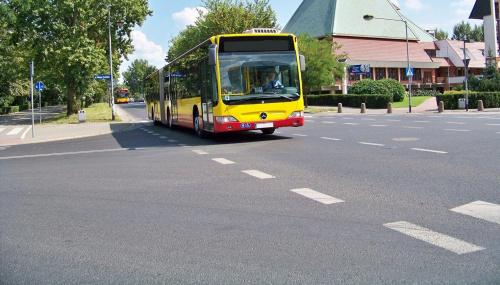 #autobus #niskopodłogowy