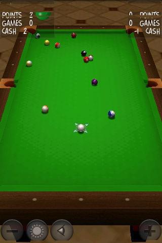 Pool Break Pro v2.1.4 [Android]