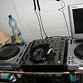 #konsola #pioneer #cdj #mixer