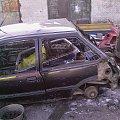 """Moja """"Rasta Fiesta"""" #Rasta #Fiesta #MK3 #Ford"""