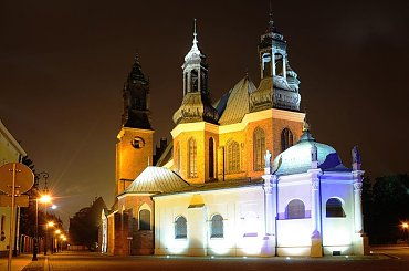 Poznan - Katedra
