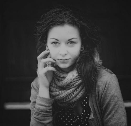 Ola #dziewczyna #portret