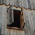 #skansen #okno