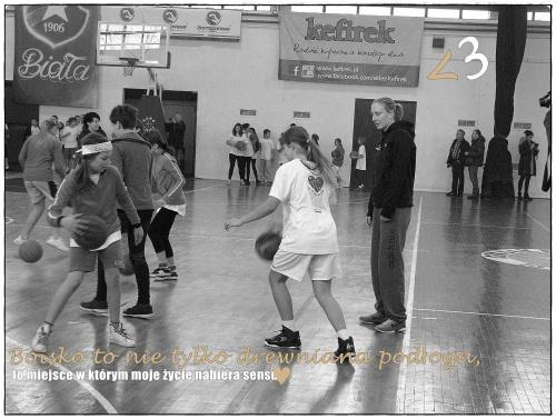 :) #Koszykówka #WisłaKraków