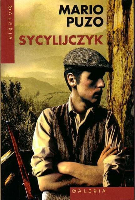 Mario Puzo - Sycylijczyk [.PDF][PL]