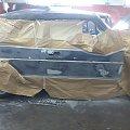 #Mk1Cabrio #GTI #wolfsburg #cabriolet #naprawa #naprawy #blacharka #malowanie #podkład