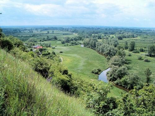 Czego UFO szuka w dolinie Chodelki?