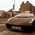 lamborghini gallardo #LamborghiniGallardo #auto #samochód #fura #car #photo #image