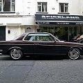 mercedes w 123 #auto #fura #mercedes #samochód #w123 #car #photo #image