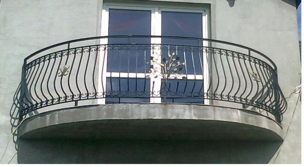 balustrada #balkon