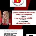 Łódź spotkanie Autorskie #Joanna #Borzęcka #spotkanie #autorskie #Łódź