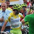 start #kolarstwo #WyścigKolarski #TourDePlogne