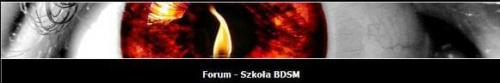 Forum Szkoły BDSM