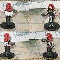 Kapłanka #blog #dragon #dungeons #Janavallos #miniatures