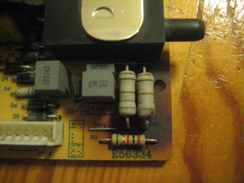Odkurzacz electrolux ergospace wyłączył się i nie działa