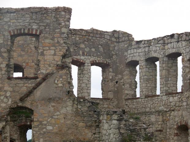 Ruiny #KazimierzDolny #zamek #ruiny
