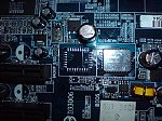CMOS checksum error - loaded default