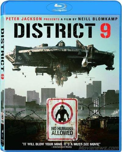Dystrykt 9/District 9 2009 BRRip.XViD.AC3 5.1 LEKTOR PL