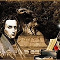 Prace poświęcone wielkiemu Fryderykowi, taki mój maleńki wkład w aktualną rocznicę. #Chopin #muzyk #Polak #rocznica #MojePrace #PSPXI #grafika