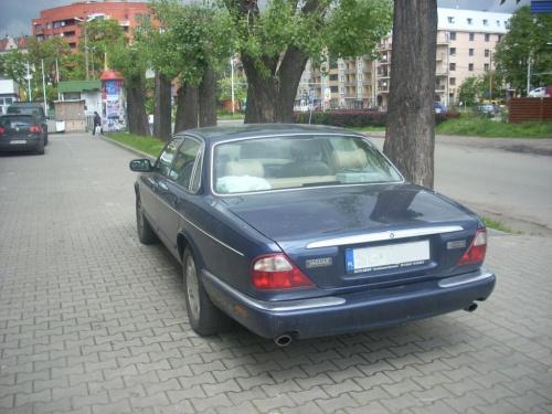 Jaguar XJ6 Sovereign #Jaguar #Sovereign #XJ6